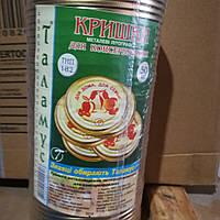 """Крышка металлическая лакированная для консервирования """"Для дома Для семьи"""" ТМ """"Таламус"""""""