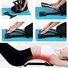 [ОПТ] Тренажер Мостик для спины и позвоночника (Back Magic Support), фото 5