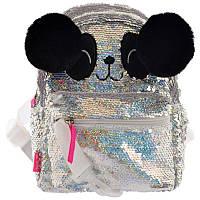 Рюкзак детский Yes K-19 Panda, для девочек (556547), фото 1