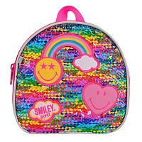 Рюкзак детский Yes K-25 Rainbow (556507), фото 1