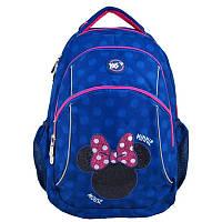 Рюкзак школьный Yes T-45 Minnie (556704)
