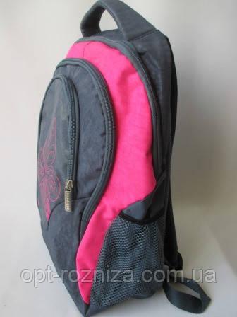 737490bda779 Купить Красивый рюкзак в школу для девочек. оптом и в розницу в ...