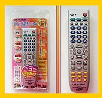Универсальный пульт TinyDeal Chunghop RM-88E!Опт