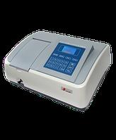 Спектрофотометр программируемый ULAB 108UV (190-1100нм, ультраф., програм.)