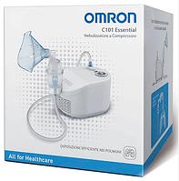 Інгалятор OMRON NE-C101 ESSENTIAL (NE-C101-E)