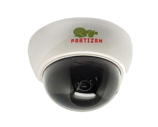 Видеокамера Partizan CDM-332S