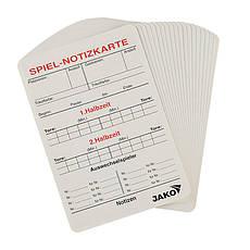 Аксесуари для тренувань Карточки для адміністратора команди(05-07-20-03) MISC, фото 2