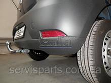 Фаркоп Renault Sandero, Stepway 2013- (Рено Сандеро Степвей), фото 3