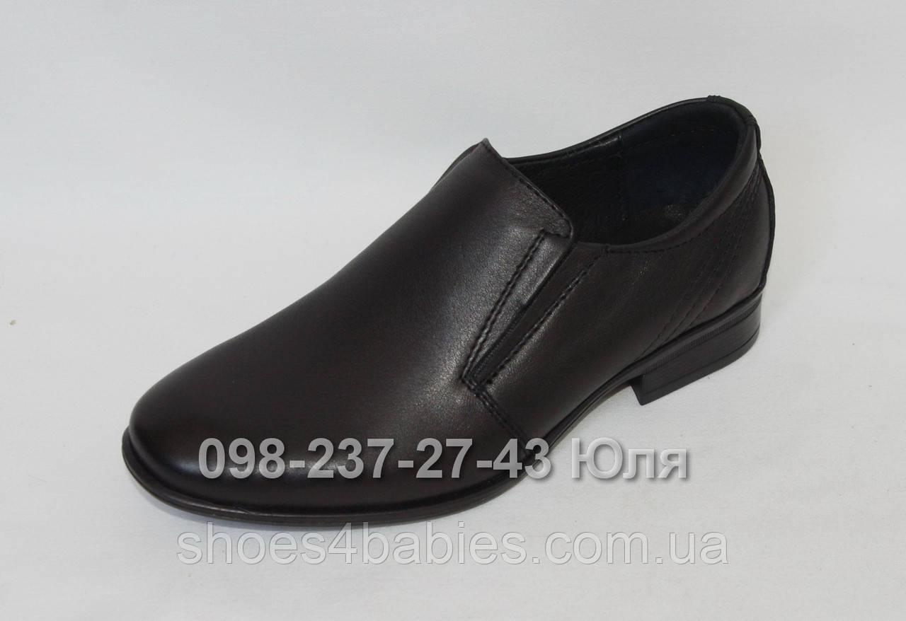 Туфли школьные FS collection