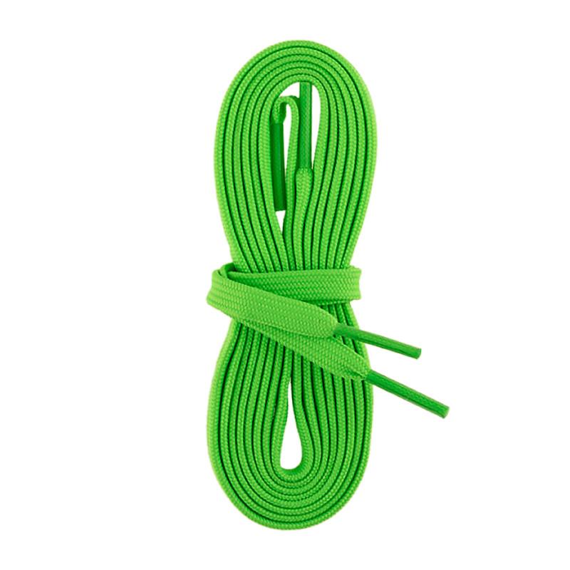 Аксесуари для тренувань Шнуровка зеленая 1163-02(05-07-20-03) 105 см