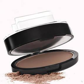 Бьюти Штамп пудра для бровей Eyebrow Beauty Stamp, фото 2