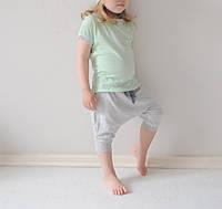 74-80 см. Летний, удобный костюм на ребенка. Унисекс. , фото 1