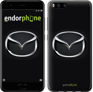 """Чехол на Xiaomi Mi Note 3 Mazda. Logo """"3120u-978-571"""""""