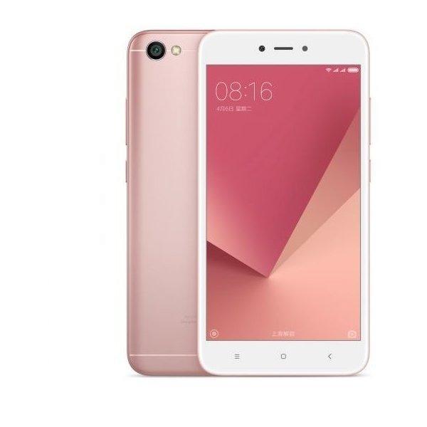 Xiaomi Redmi Note 5A 2/16Gb Rose Gold