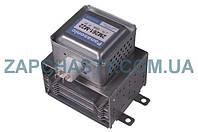 Магнетрон инверторный Panasonic 2M261-M22, мощностью 1000W для микроволновой печи Panasonic, Bosch  (80х95)