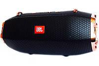 Портативная беспроводная Bluetooth стерео колонка JBL Xtreme c USB и MicroSD Черная