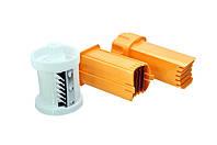 Насадка для нарезки кубиками (оливье, окрошка) на мясорубку Zelmer и Bosch MMA002 (ZMMA009M) Оригинал