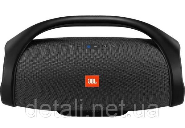 Портативная акустика JBL Boombox (USB колонка) Black