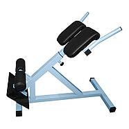 Гиперэкстензия тренажер регулируемый ( Тренажер для гиперэкстензии | римский стул ) до 200 кг., фото 3