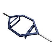 Трэп-гриф Олимпийский шестиугольный, фото 6