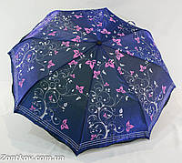 "Зонтик женский полуавтомат хамелеон от фирмы ""Flagman"""