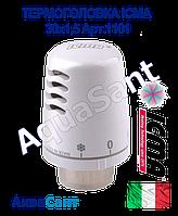 Icma Термостатическая головка для терморегулирующих и термостатических вентилей 30х1,5 Арт.1101