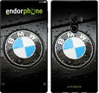 "Чехол на Xiaomi Mi MiX 2 BMW ""845u-1067-571"""