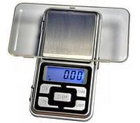 Весы ювелирные Pocket Scale