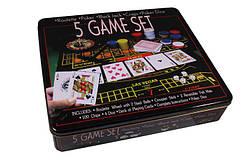 Набор Duke 5 игр (RS1060T)