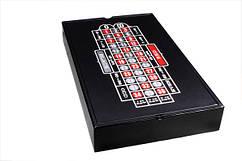 Набор Duke Рулетка мини покер с фишками (38-2820)