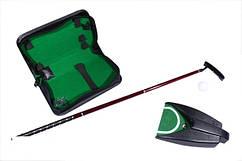 Набор для игры в гольф с механизмом возврата мяча Z.F. Golf (A-2038-2)