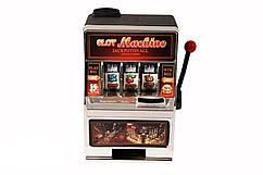 Игровой мини-автомат Duke Однорукий бандит (TM001)