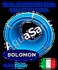 Труба для теплого пола SOLOMON PE-Xa EVOH 16x2.0мм