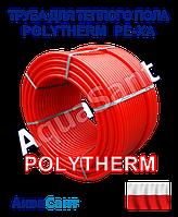 Труба для теплого пола POLYTHERM PE-XA EVOH 16x2мм, фото 1