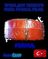 Труба  для теплого пола Formul PE-Xa d16х2мм EVOH, фото 1