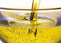 Подсолнечное масло нерафинированное, нетарированное (наливом)