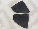 Тактическая универсальная сумка на плечо Silver Knight с системой M.O.L.L.E (102-black), фото 6
