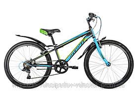 Велосипед 24 Avanti Sprinter v-brake 11