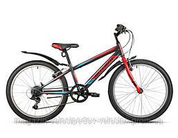 Велосипед 24 Intenzo Pilot