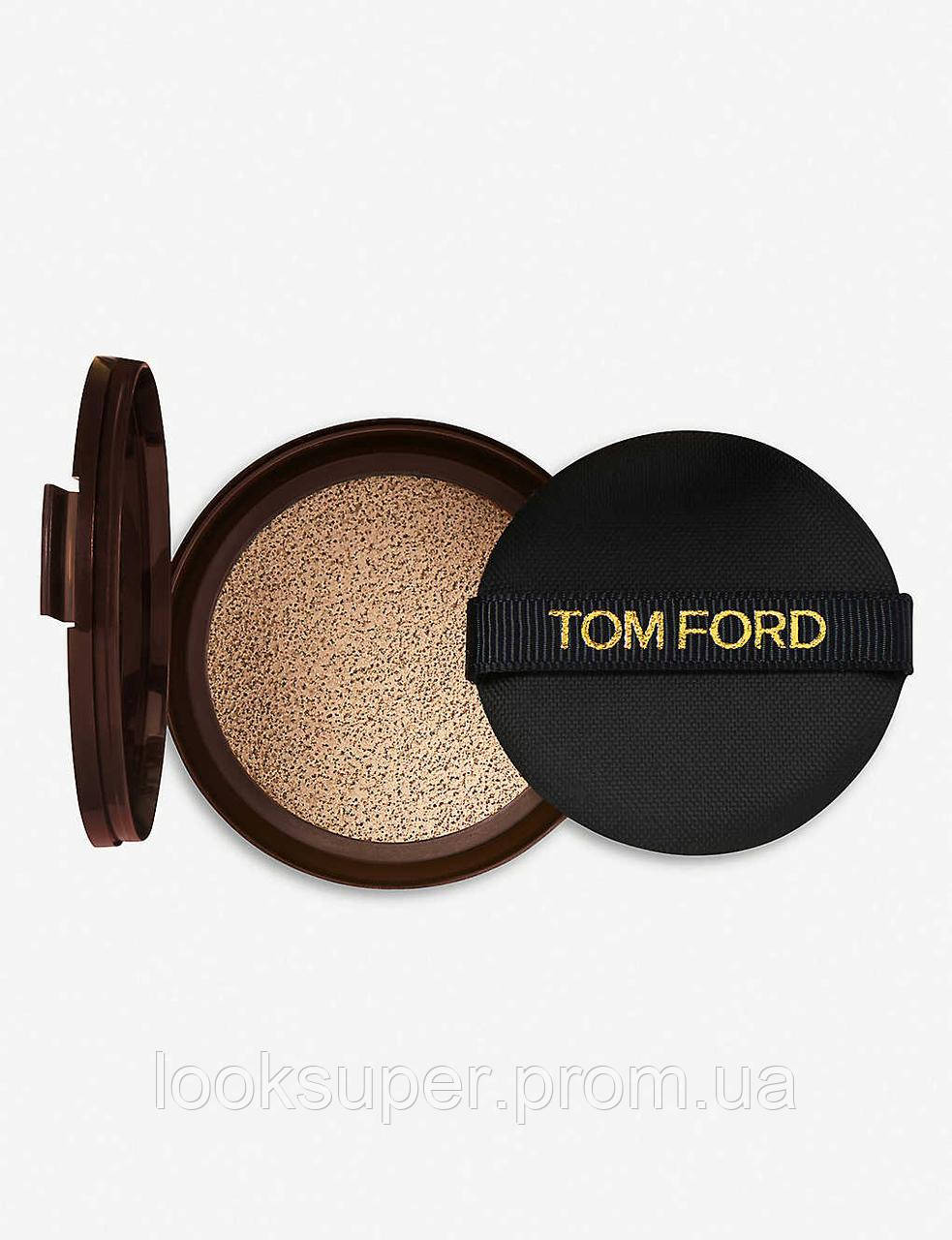 Запасной блок основы под макияж TOM FORD TRACELESS TOUCH FOUNDATION SPF 45 REFILL  BUFF