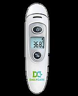 Бесконтактный инфракрасный термометр DailyCare DT-8807S (08807)