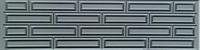 Формы заборов. Форма для бетонных заборов. Форма для еврозабора из АбС №54