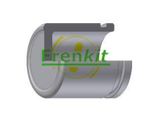 Поршень гальмівного супорта переднього на Renault Trafic 2001-> — Frenkit (Іспанія) - P455301