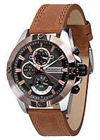 Часы мужские Guardo S01630-3 коричневые