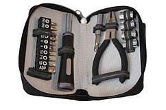 Набор инструментов Stinger 17 предметов (6036-S)
