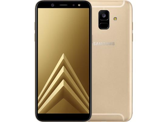 Samsung Galaxy A6 4/64GB Gold (111793)