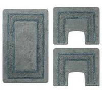 Набор ковриков Melissa Origano 50x80+ 2шт 50x40 P253 PHP