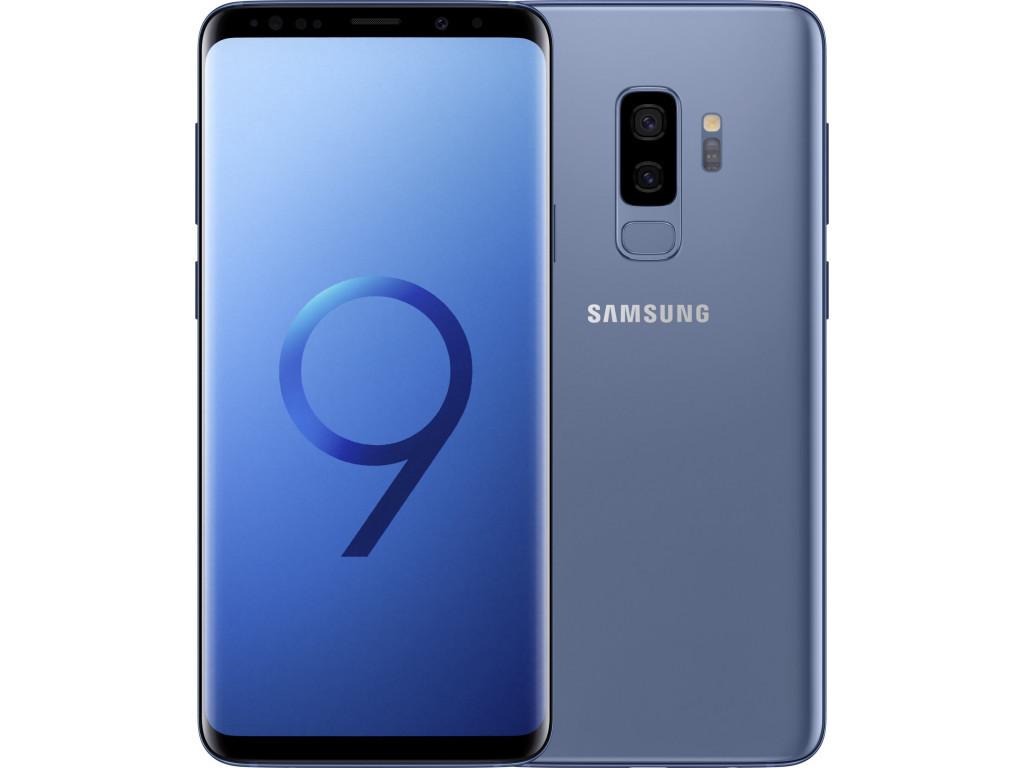 Samsung Galaxy S9 Plus SM-G9650 6/64GB Blue (111881)