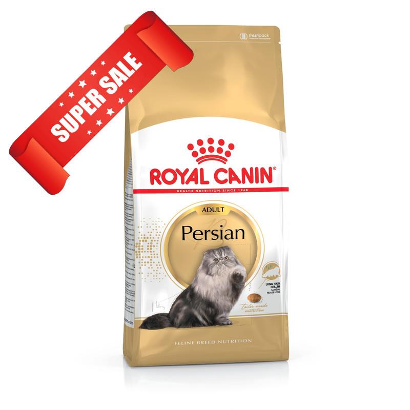 Сухой корм для котов Royal Canin Persian Adult 0,4 кг