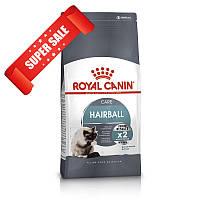 Сухой корм для котов Royal Canin Hairball Care 0,4 кг